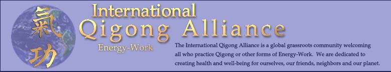 Qigong-Alliance